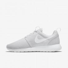 Nike Roshe One Freizeitschuhe Herren Weiß 511881-112
