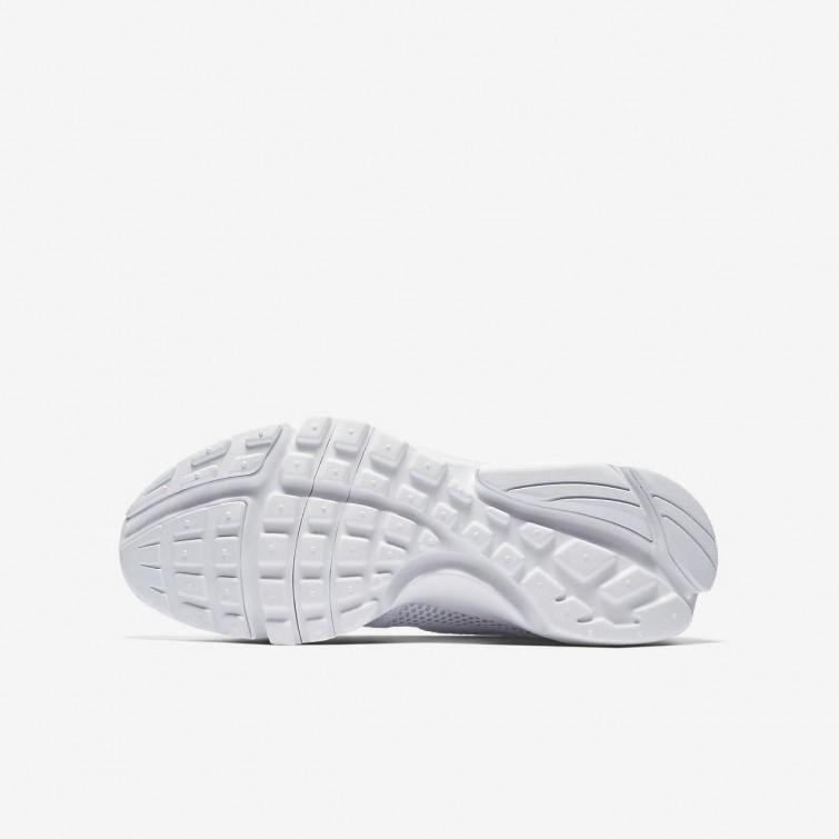 d71fd75f9cb27 Nike Presto Fly Lifestyle Shoes Boys White 913966-101 ...
