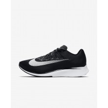 Nike Zoom Fly Running Shoes Mens Black/Anthracite/White 880848-001