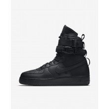Nike SF Air Force 1 Lifestyle Shoes Mens Black 864024-003