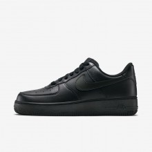 Nike Air Force 1 Lifestyle Shoes Womens Black 315115-038