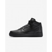 Nike Air Force 1 Lifestyle Shoes Mens Black 315123-001