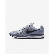 Zapatillas Running Nike Air Zoom Pegasus 34 Hombre Plateadas/Gris/Negras 880555-010