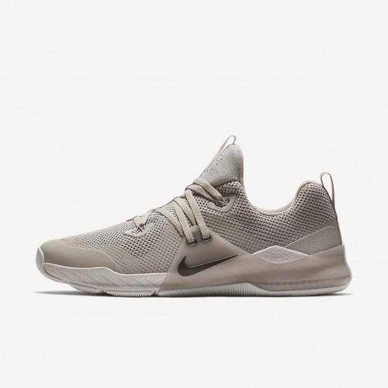 Nike Zoom Train Command Training Shoes Mens Atmosphere Grey/Vast Grey/White/Black 922478-006