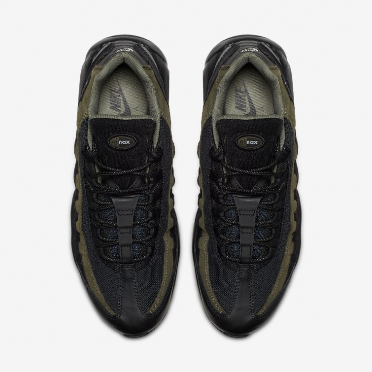 Nike Air Max 95 HAL Schoenen Clearance, Groothandel Nike