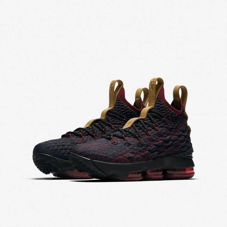 on sale bee25 97b50 Nike LeBron 15 Shoes Online Store, Nike Basketball Shoes ...