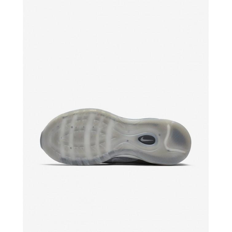 491103dc175d Nike Air Max 97 Ultra 17 LX Lifestyle Shoes Womens Atmosphere Grey Gunsmoke  Summit ...