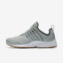 Nike Air Presto Lifestyle Shoes Womens Light Pumice/Gunsmoke/Gum Light Brown 878068-011