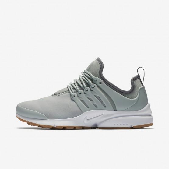 Nike Air Presto Lifestyle Shoes Womens Light Pumice/Gunsmoke/Gum Light Brown 878068-011