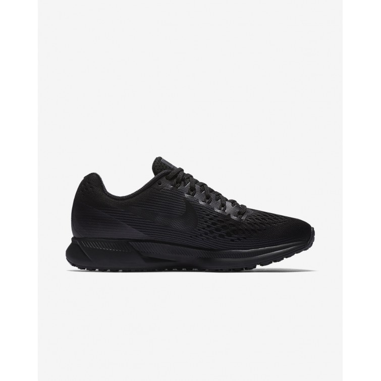 Running – Nike Air Zoom Pegasus 34 Womens Dark StuccoSequoiaBlackBarely Grey