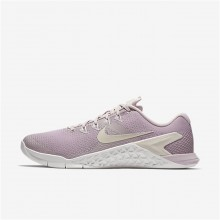 Nike Metcon 4 Training Shoes Womens Particle Rose/Summit White/Opal 924593-600