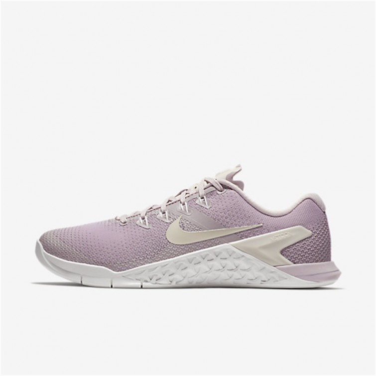 b379ef663da9 Nike Metcon 4 Training Shoes Womens Particle Rose Summit White Opal 924593 -600