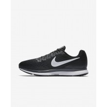 Nike Air Zoom Running Shoes Mens Black/Dark Grey/Anthracite/White 880555-001