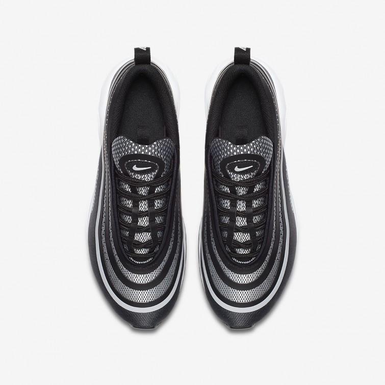 Zapatillas Casual Nike Air Max 97 Ultra 17 Niño Negras