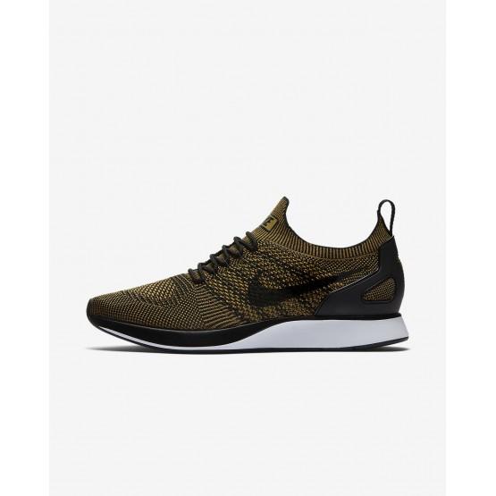 Sapatilhas Casual Nike Air Zoom Mariah Flyknit Racer Homem Pretas 918264-004