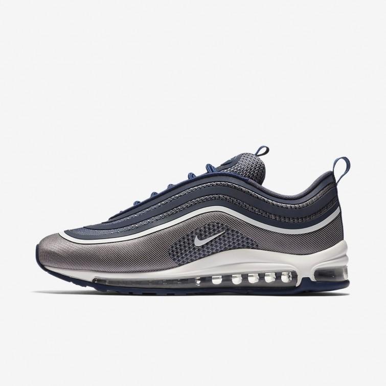 Nike Air Max 97 Ultra Sneakers in zwart