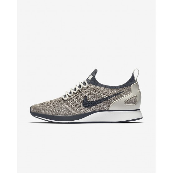 454b1e64013e8 Nike Air Zoom Mariah Flyknit Racer Lifestyle Shoes Womens Pale Grey Summit  White Light