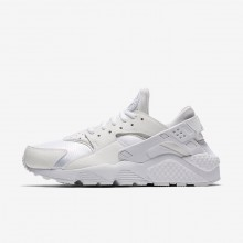 Nike Air Huarache Casual Schoenen Dames Wit 634835-108