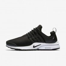 Nike Air Presto Essential Lifestyle Shoes Mens Black/White 848187-009