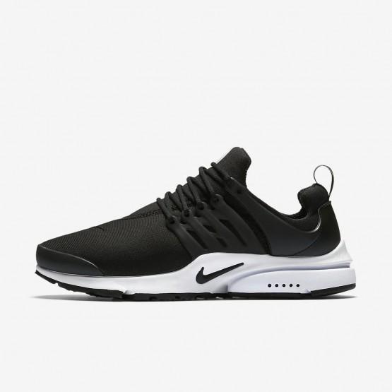 Nike Air Presto Essential Lifestyle Shoes Mens Black/White 848187-009