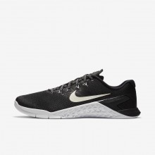 Nike Metcon 4 Trainingsschuhe Herren Schwarz/Weiß AH7453-003