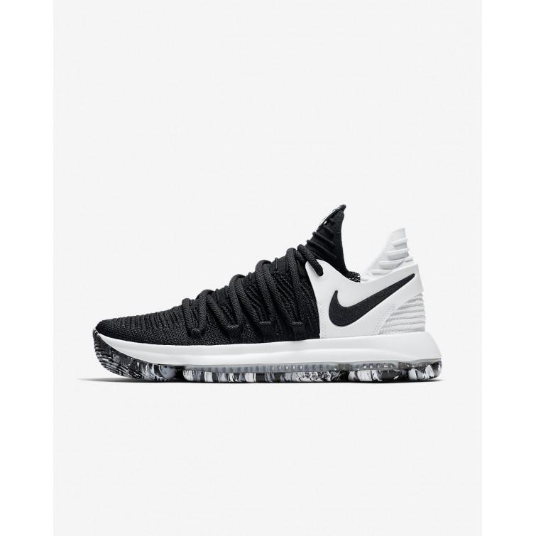 043d568e3f6e Nike Zoom KDX Basketball Shoes Womens Black White 897815-008