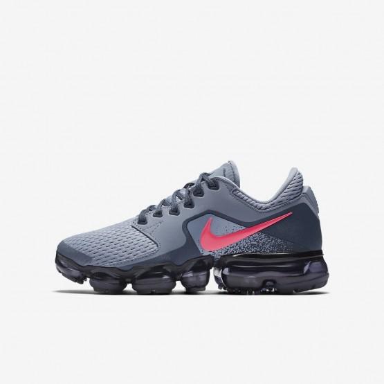Zapatillas Running Nike Air VaporMax Niña Azules Oscuro/Azules/Azul Marino/Rosas 917962-401