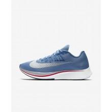 Nike Zoom Fly Running Shoes Mens Aegean Storm/Blue Nebula/Thunder Blue/Summit White 880848-402