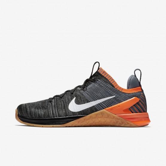 Nike Metcon DSX Flyknit 2 Fitness Schoenen Heren Zwart/Licht/Wit 924423-005