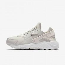 Nike Air Huarache Casual Schoenen Dames Wit/Licht 634835-028