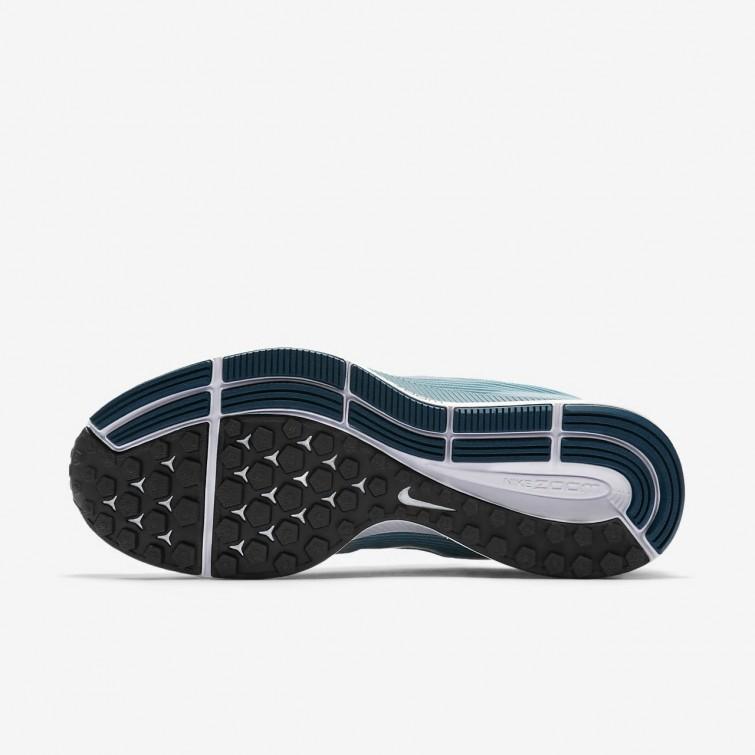 c5e2b513c5446 Nike Air Zoom Pegasus 34 Running Shoes Womens Ocean Bliss Noise Aqua Black   ...