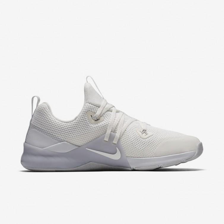 6d5f3dc0d75932 ... Nike Zoom Train Command Training Shoes Mens Sail White Pure Platinum  922478-100 ...
