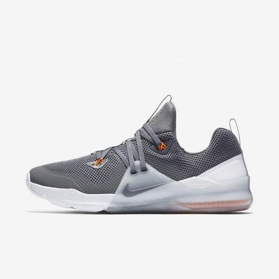 Nike Zoom Train Command Fitness Schoenen Heren DonkerGrijs/Grijs 922478-001