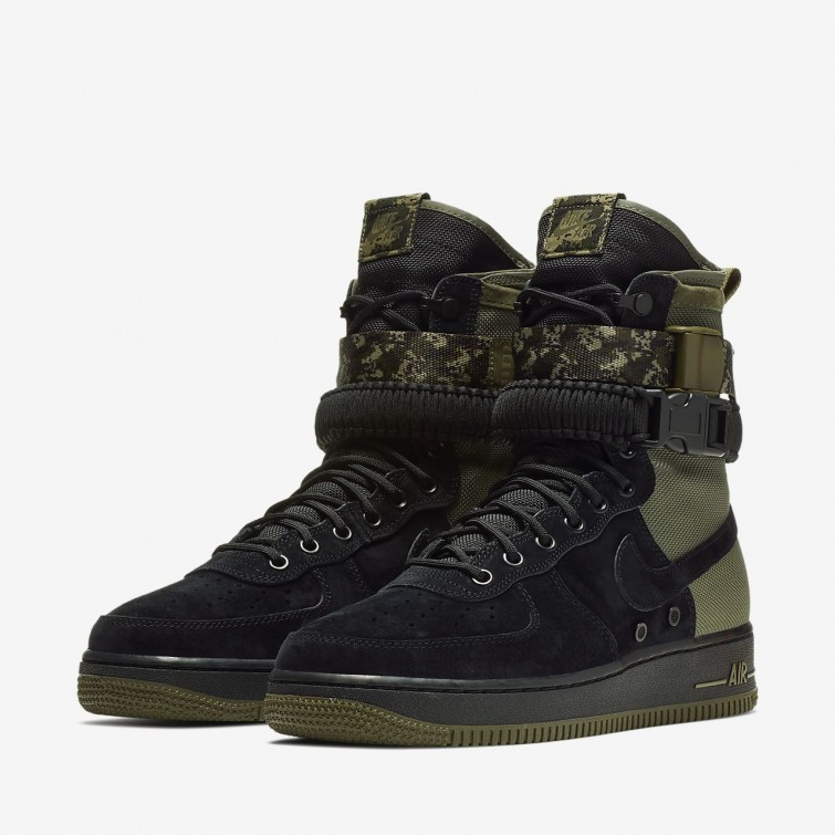 Nike SF Air Force 1 Schoenen Outlet Online, Dure Nike Casual