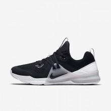 Nike Zoom Train Command Training Shoes Mens Black/White 922478-003