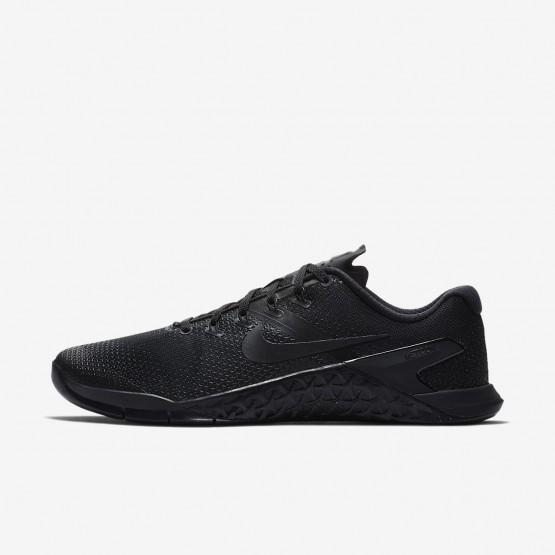Nike Metcon 4 Fitness Schoenen Heren Zwart AH7453-001