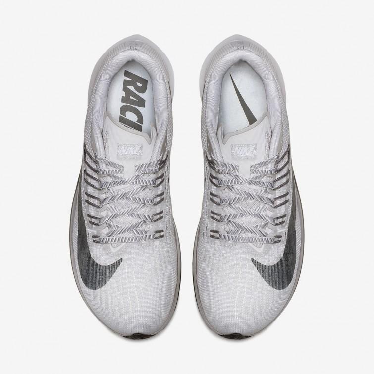 93668885dbff5 ... Nike Zoom Fly Running Shoes Womens Vast Grey Atmosphere Grey Gunsmoke  Anthracite 897821 ...