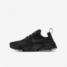 Nike Presto Fly Casual Schoenen Jongens Grijs/DonkerGrijs 913966-008