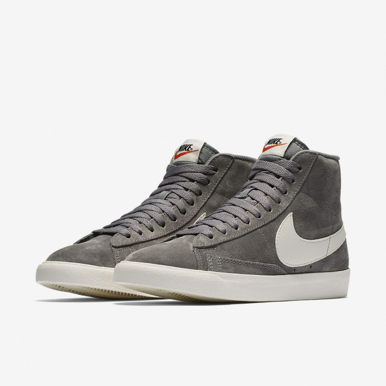 nike blazer mid vintage schuhe online die neusten nike. Black Bedroom Furniture Sets. Home Design Ideas